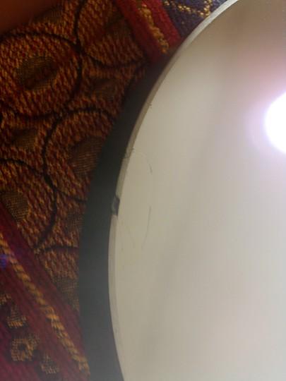 Vendo Specchio Parabolico Astrosell