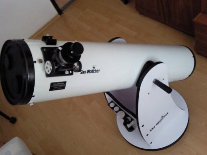 skywatcher 150p dobsonian weight loss