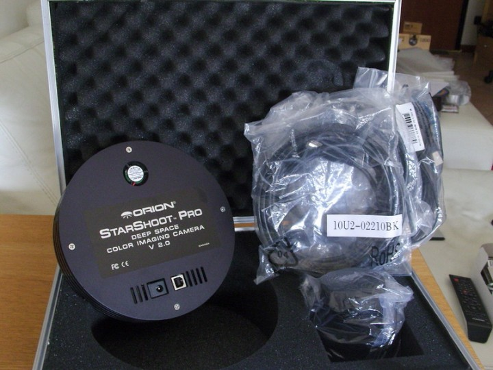 VENDO: Orion Starshoot Pro V2 0 + Orion Starshoot Autoguider