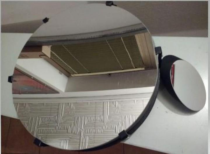 Vendo Specchio Parabolico Secondario Per Newton Astrosell