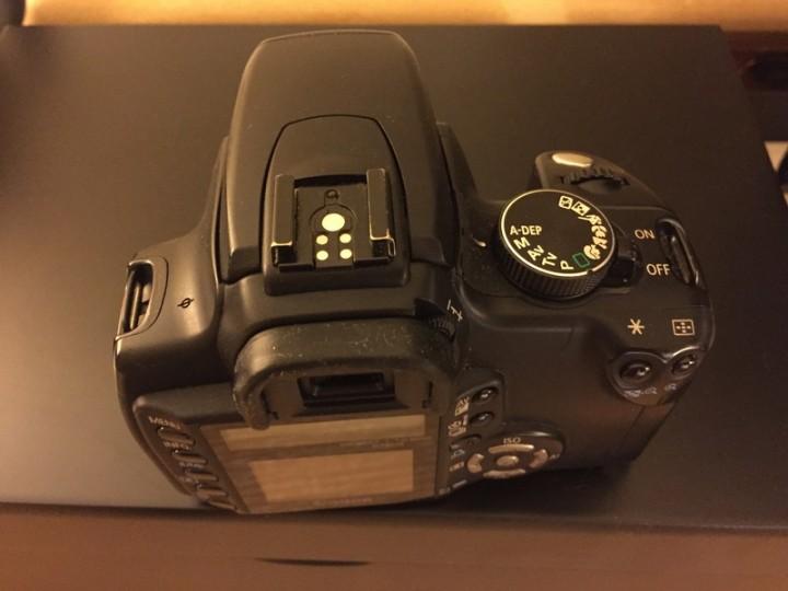 Canon Eos 350d Firmware Mod :: etlannali ml